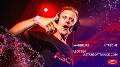 Busreis naar A State Of Trance