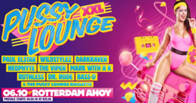 party bus huren Pussy Lounge XXL