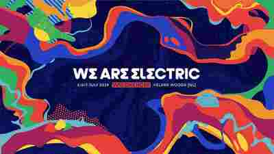 Busreis naar We Are Electric (weekend-busreis-inclusief-camping)