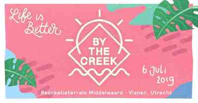 Busreis naar By the Creek