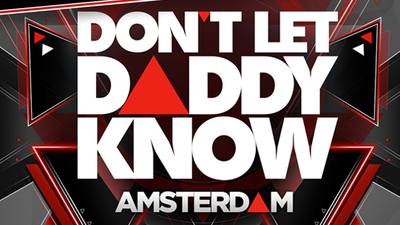Busreis naar Dont let Daddy Know
