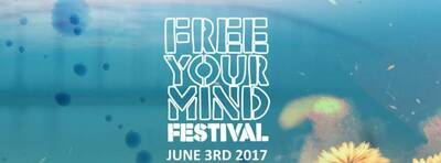 Busreis naar Free Your Mind