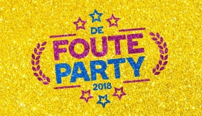 Busreis naar Qmusic Foute Party