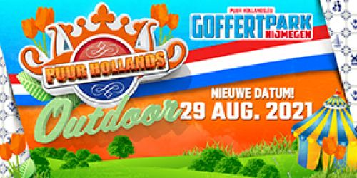 Bus naar Puur Hollands Outdoor